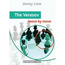 Jimmy Liew: The Veresov - Move by Move