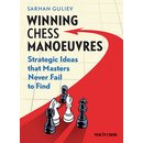 Sarhan Guliev: Winning Chess Manoeuvres