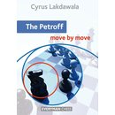Cyrus Lakdawala: The Petroff - Move by Move