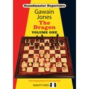 Gawain Jones: The Dragon - Vol. 1