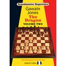 Gawain Jones: The Dragon - Vol. 2