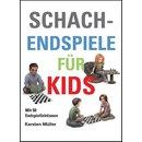 Karsten Müller: Schachendspiele für Kids