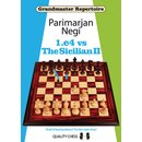 Parimarjan Negi: 1.e4 vs The Sicilian II