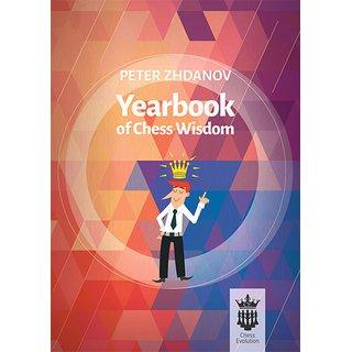 Peter Zhdanov: Yearbook of Chess Wisdom