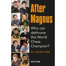 Anish Giri: After Magnus