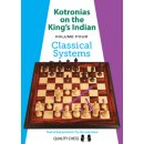 Vassilios Kotronias: Kotronias on the King´s Indian, Vol. 4