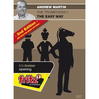 Andrew Martin: The Trompowsky - DVD