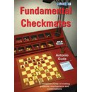 Antonio Gude: Fundamental Checkmates