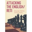 Alexander Delchev, Semko Semkov: Attacking the English/Reti