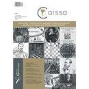 Dr. Mario Ziegler: Caissa - Jahresabonnement Inland / 2...