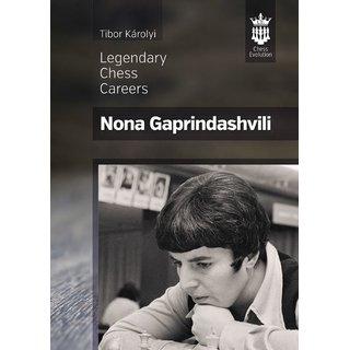 Tibor Karolyi: Nona Gaprindashvili