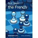 Cyrus Lakdawala: First Steps: the French