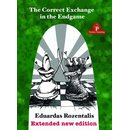 Eduardas Rozentalis: The Correct Exchange in the Endgame