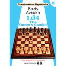Boris Awruch: 1.d4 - The Queen´s Gambit