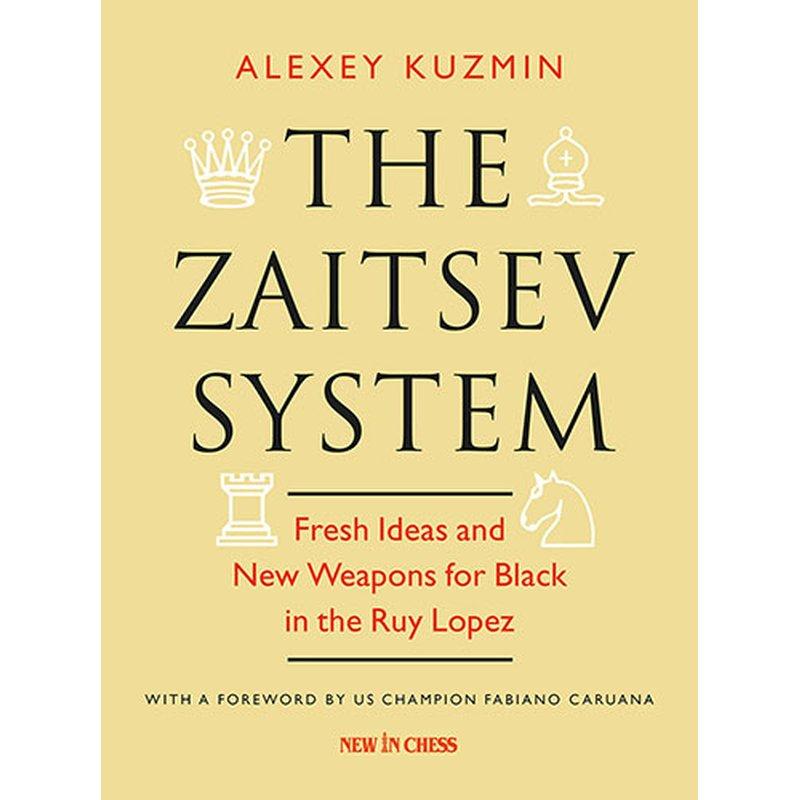 Alexey Kuzmin_ The Zaitsev System PDF+PGN Alexey-kuzmin-the-zaitsev-system