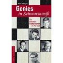 Martin Breutigam: Genies in Schwarzweiß