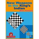 Milos Pavlovic: New Weapons in the King´s Indian