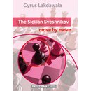 Cyrus Lakdawala: The Sicilian Sveshnikov - Move by Move