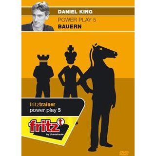 Daniel King: Power Play 5: Bauern - DVD