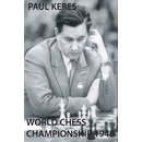 Paul Keres: World Chess Championship 1948