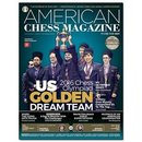 Josip Asik: American Chess Magazine - Issue No. 1