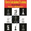 Romain Edouard: Chess Calculation Training - Vol. 1