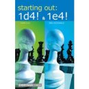 John Cox, Neil McDonald: Starting out: 1d4! & 1e4!