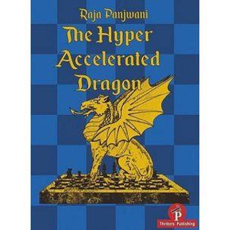 Raja Panjwani: The Hyper Accelerated Dragon, 28,50
