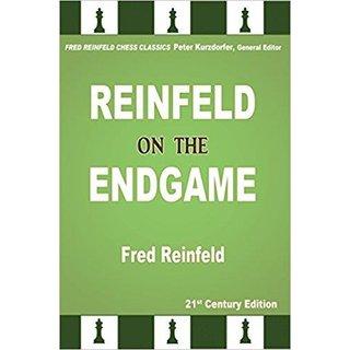 Fred Reinfeld: Reinfeld on the Endgame