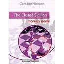 Carsten Hansen: The Closed Sicilian - move by move
