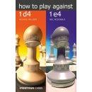 Richard Palliser, Neil McDonald: How to play against 1 d4...