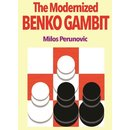 Milos Perunovic: The Modernized Benko Gambit