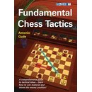 Antonio Gude: Fundamental Chess Tactics