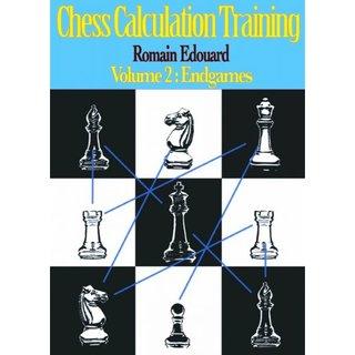Romain Edouard: Chess Calculation Training - Vol. 2