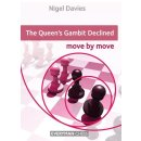 Nigel Davies: The Queen´s Gambit Declined - Move by Move
