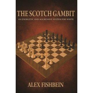 Alex Fishbein: The Scotch Gambit