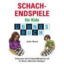 John Nunn: Schachendspiele für Kids - Übungsbuch