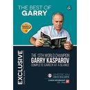 Chess Informant Team: The Best of Garry - DVD