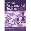 Cyrus Lakdawala: First Steps: Fundamental Endings