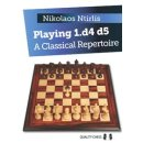 Nikolaos Ntirlis: Playing 1.d4 d5