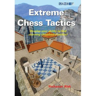 Yochanan Afek: Extreme Chess Tactics