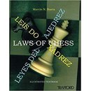 Marcio N. Baeta: Laws of Chess