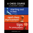 Byron Jacobs, Michael de la Maza, Matthew Sadler: A Chess...