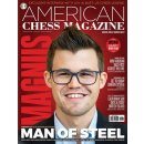Josip Asik: American Chess Magazine - Issue No. 5
