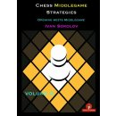 Ivan Sokolov: Chess Middlegame Strategies - Vol. 2