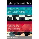 Yelena Dembo, Richard Palliser: Fighting Chess with Black