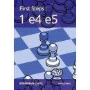 John Emms: First Steps: 1 e4 e5