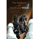 Bryan Smith: The Najdorf in Black and White
