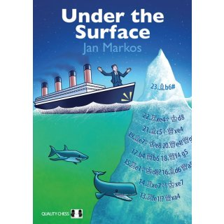 Jan Markos: Under the Surface
