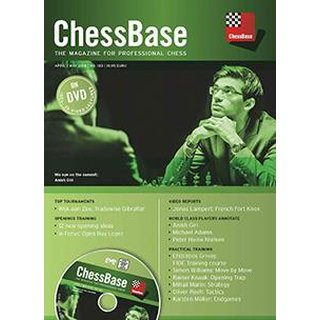 ChessBase Magazin 183